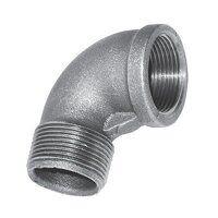 C152-18 1/8inch BSPT Crane Equal 90° Elbows, Fig. ...