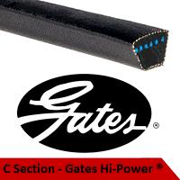 C165 Gates Hi-Power V Belt (Please enquire for product availability/lead time)