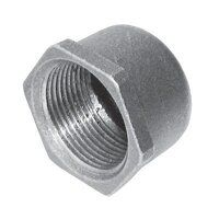 C185-14 1/4inch BSPT Crane Caps Rounded, Fig. 185 ...