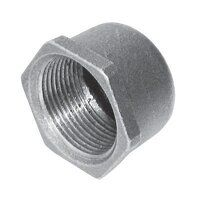 C185-38 3/8inch BSPT Crane Caps Rounded, Fig. 185 ...