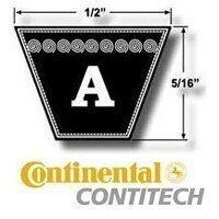 Continental Contitech - A Section