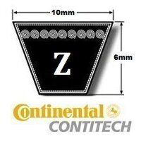 Continental Contitech - Z Section