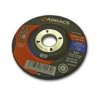 PF12560DM Abracs 125mm x 6mm x 22mm DPC Metal Grin...