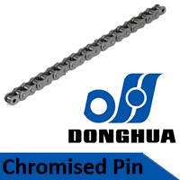 Donghua Chromised Pin Chain & Links
