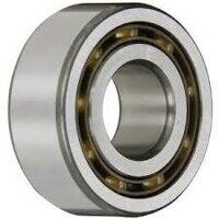 4207-2RS Budget Sealed Double Row Ball Bearing
