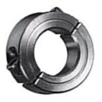 WHCADB08ST 8mm Double Split Shaft Collar (Stainless Steel)