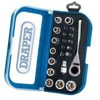 Draper Socket Sets