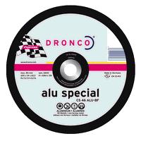 Dronco Superior 180mm x 1.6mm Aluminium ...