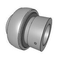E25KRRB INA Bearing Insert with 25mm Bor...