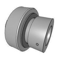 E30KLL INA Bearing Insert with 30mm Bore