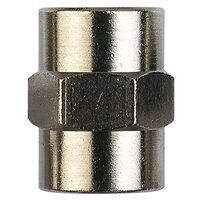 MU10 1/8inch BSPP Female Equal Socket