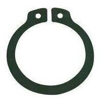 D1400/0080 8mm External Circlip (Pack of 10)