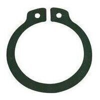 D1400/0080 8mm External Circlip (Pack of 100)