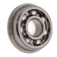 F681X Flanged Open Miniature Ball Bearing 1.5mm x ...