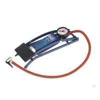 FP1 Sealey Foot Pump Single Barrel