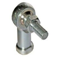 FP-M16S 16mm Studded Right Hand Rod End Bearing
