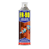 FR-90 Freeze Release Penetrating Oil 500ml
