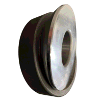 GE60AW Spherical Plain Bearing (GX60T)