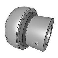 GE80KRRB 80mm Bore INA Bearing Insert