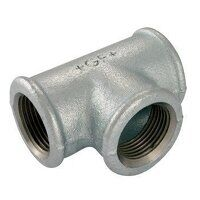 GF130-1-34 1x3/4inch BSP George Fisher Unequal Tee...