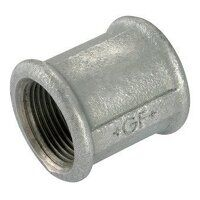 GF270-12 1/2inch BSP George Fisher Equal Sockets, Fig. 270 - Galvanised