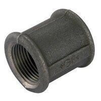GF270-1N 1inch BSP George Fisher Equal Sockets, Fi...