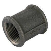 GF270-212N 2.1/2inch BSP George Fisher Equal Socke...