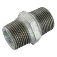 GF280-112 1.1/2inch George Fisher Equal Hexagonal ...