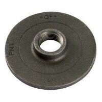 GF321-112N 1.1/2inch George Fisher Flanges, Undril...