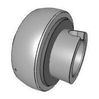 GLE45KRRB 45mm Bore INA Bearing Insert