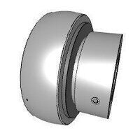 GNE80KRRB 80mm INA Bearing Insert