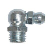 GNI13 Sealey Grease Nipple 90° 1/4inch BSP Gas (Pa...