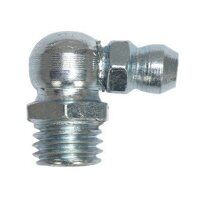GNI14 Sealey Grease Nipple 90° 1/4inch UNF (Pack o...