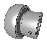 GRA012NPPB 3/4inch INA Bearing Insert (Contact for Availability)