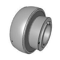 GSH352RSRB 35mm INA Bearing Insert
