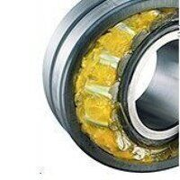 LGEM 2 SKF High Viscosity Bearing Grease with Soli...