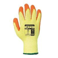 Finite PF Polyco Nitrile Disposable Gloves - Large...