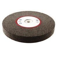 PHGW20020C080 200mm x 20mm x 31.75mm Silicon Carbide Grinder Wheel (80 Grit)
