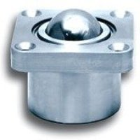 Heavy Duty - Flange Socket