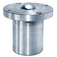 Heavy Duty - Flange Socket Spring Loaded