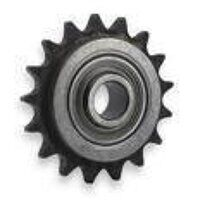 1inch Pitch Idler Sprocket x 12 Tooth (8SR12-I)