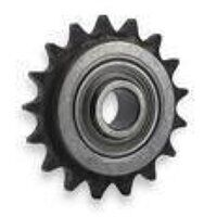 1/2inch Pitch Idler Sprocket x 16 Tooth (4SR16-I)
