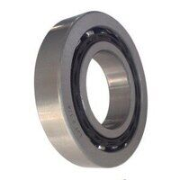 LJT1 NKE 1inch Single Row Angular Contact Bearing ...