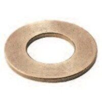 AW204804 1.1/4 x 3 x 1/4 Oilite Thrust Washer