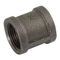 K-MI220-2N K-Line Equal Sockets, Fig. 177 - Black