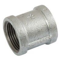 K-MI220-3 K-Line Equal Sockets, Fig. 177 - Galvanised