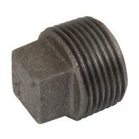 K-MI291S-12N K-Line 1/2inch Plain Solid Plugs, Fig...