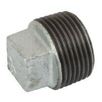 K-MI291S-2 K-Line 2inch Plain Solid Plugs, Fig. 14...