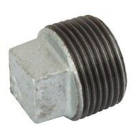 K-MI291S-4 K-Line 4inch Plain Solid Plugs, Fig. 14...