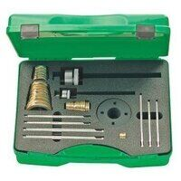 KS70-AK Kukko Bearing Extractor Tool Set